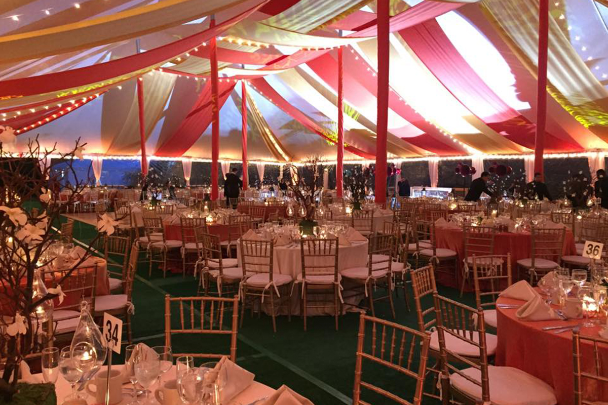 Full Service Catering - New Jersey - New York ...