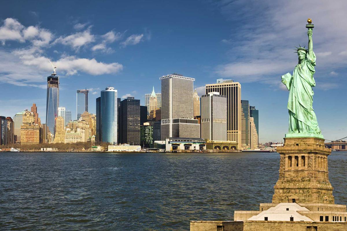 New York Skyline Cruises