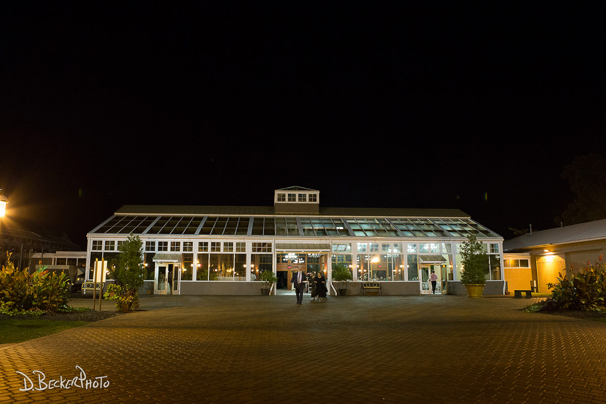 The Conservatory At The Sussex County Fairgrounds