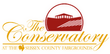 Sussex Conservatory logo footer