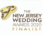 Best Caterers in Jersey City Award