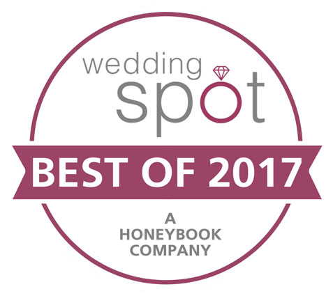 WeddingSpot - Best of 2017