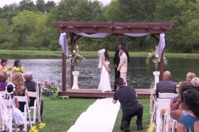 The Pond at Triplebrook joins the Frungillo family of premiere wedding venues