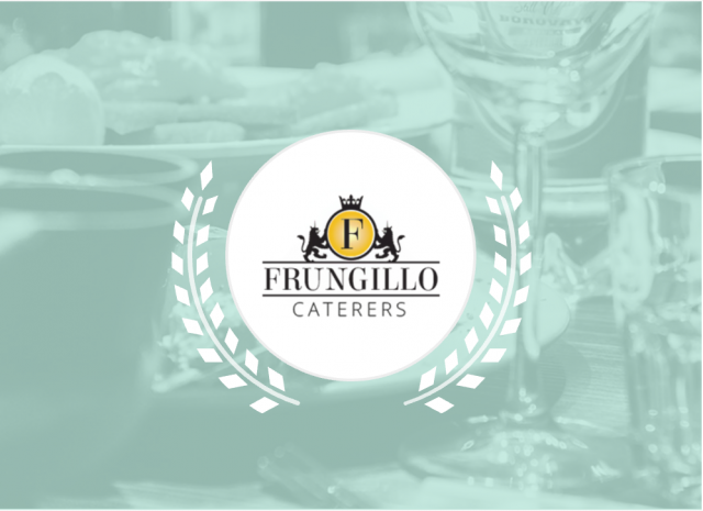 Frungillo Caterers Named One of Jersey City's Top 15 Caterers