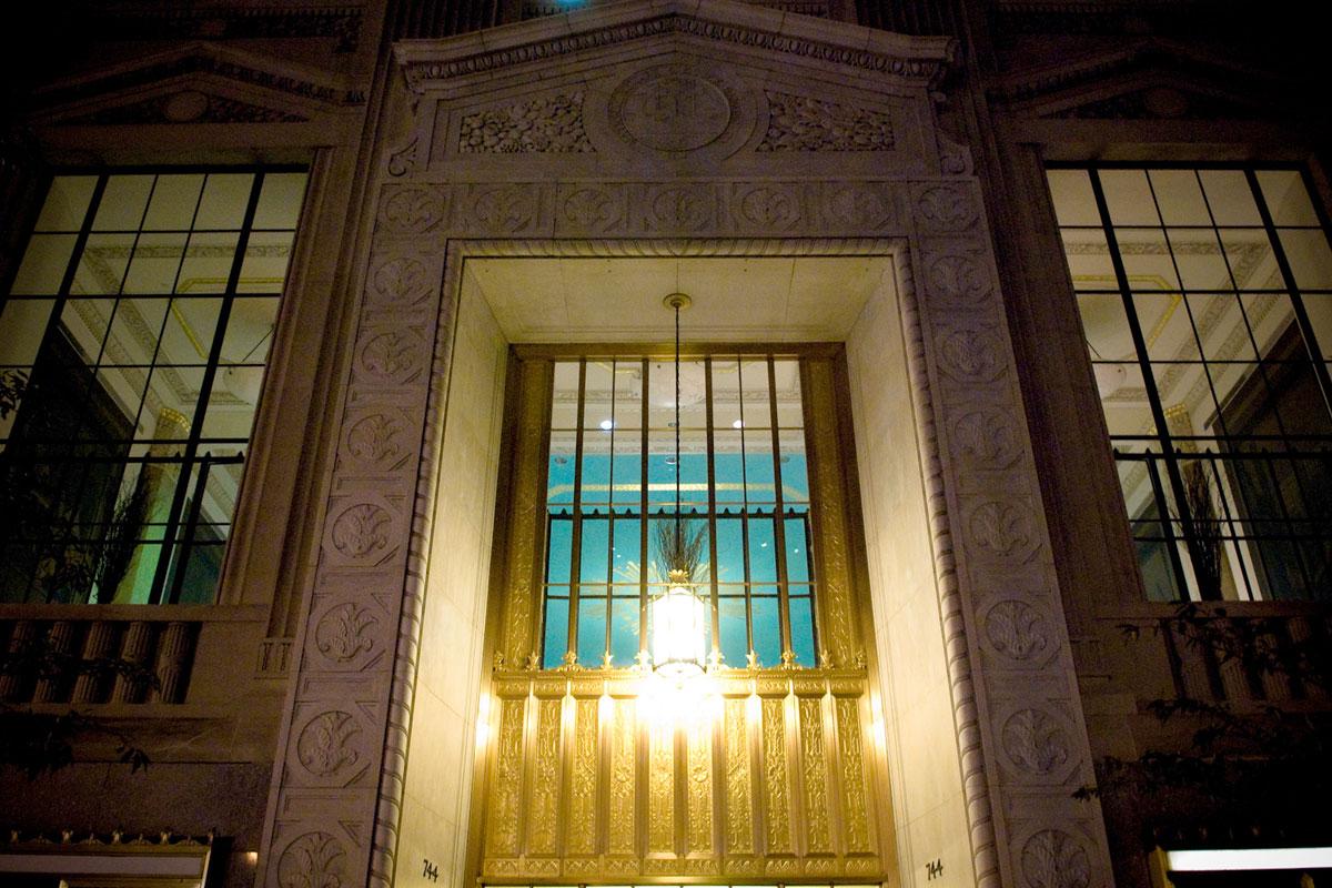 Image Gallery for The Mezzanine - Newark NJ - Frungillo Caterers