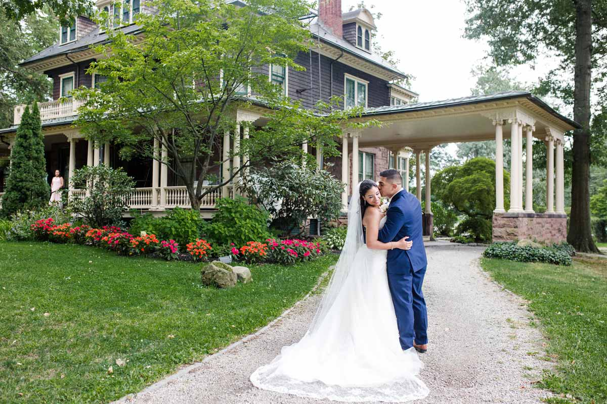 Ceremony Outdoor Seating