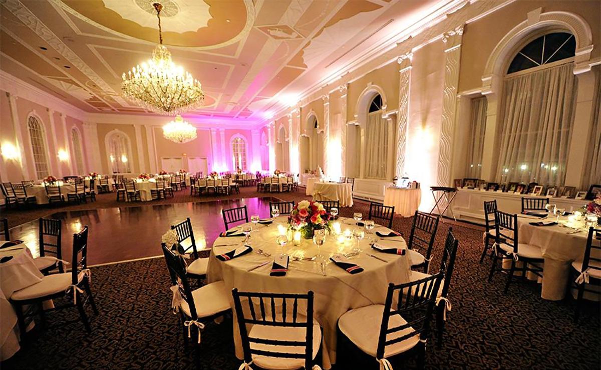 050 the berkeley oceanfront hotel wedding reception ballroom