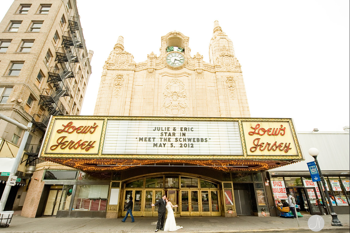 Loew S Jersey City Theatre Frungillo Caterers