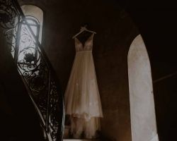 001-castle-hallway-wedding-dress