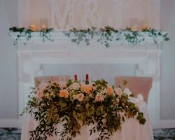 002-castle-sweetheart-table-bride-groom