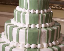 149green-striped-cake