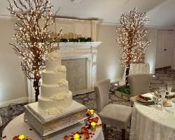 54-skylands-castle-wedding-cake