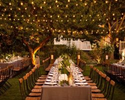 Frungillo-Off-Premise-bistro-lighting-wedding-reception-afternoon-evening-long-family-style-table-setting-string-rustic-charming