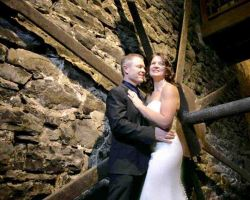 Gristmill Wedding