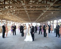 SC-Bride-Groom-party-barn