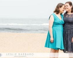 beautiful-LGBTQ-same-sex-gay-lesbian-beach-wedding