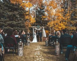 fall-autumn-outdoor-wedding-ceremony-arch