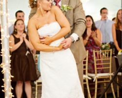 first-dance-new-jersey-tent-wedding-reception