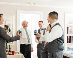 inn-groom-bestman-father-toast-rustic-wedding-getting-ready-i-do-millrace-pond