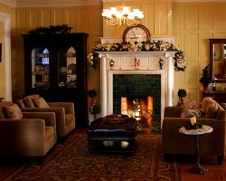 the-debary-inn-fireplace-sitting-room